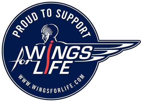 Wing for Life